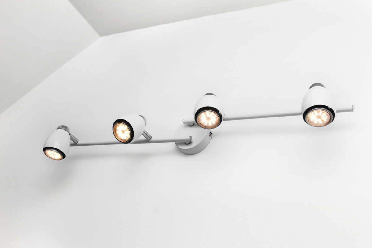 11 types of lighting fixtures for your home