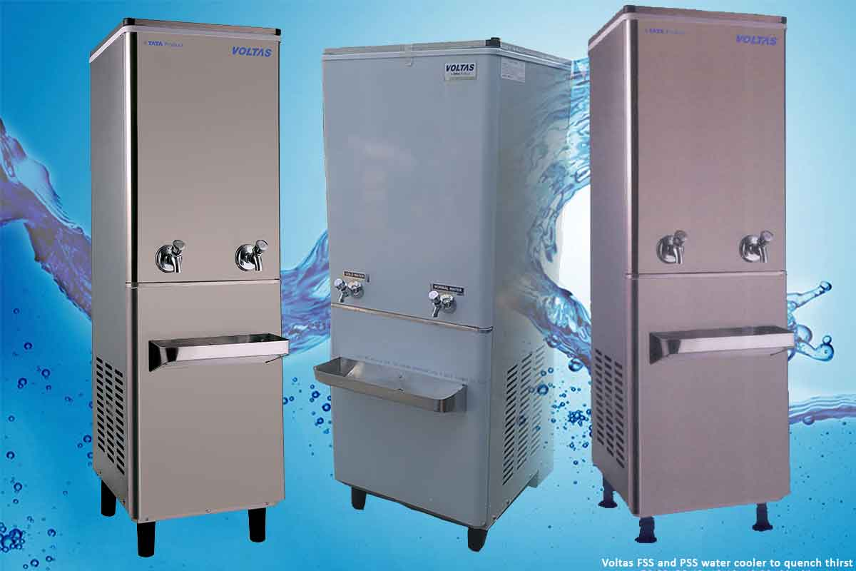 10 tips to help you select the best water cooler