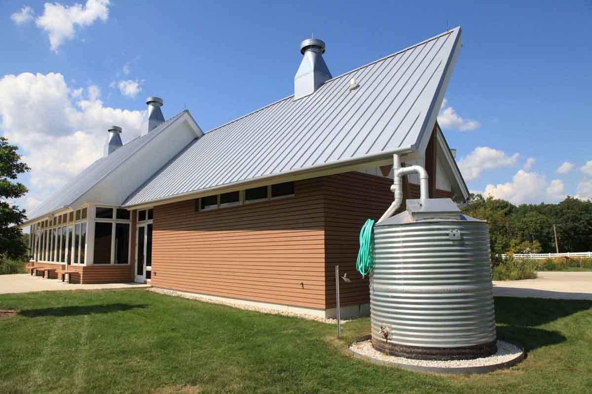 7 tips for successful rainwater harvesting