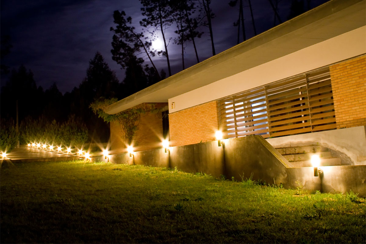 8 types of lighting to enhance the outdoors | Homeonline