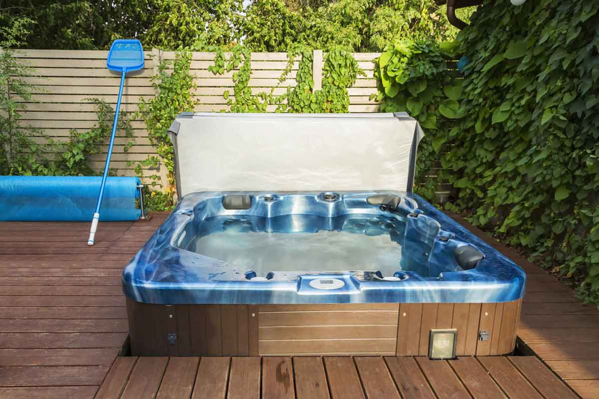 5 things to consider before purchasing a jacuzzi