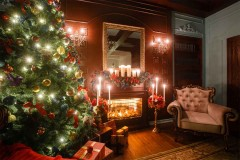8 ways to glam up your home this New Year