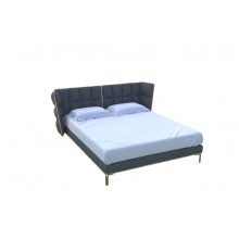 Awash In White King Size Bed