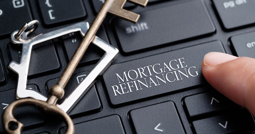 Home Loan Refinancing What Is It And Is It A Good Idea