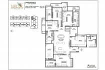 4 BHK APARTMENT 3885 sq-ft
