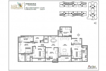 3 BHK APARTMENT 2632 sq-ft
