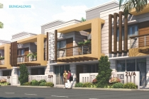 3 BHK VILLA / INDIVIDUAL HOUSE 1577 sq-ft