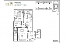 3 BHK APARTMENT 2979 sq-ft