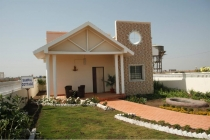 RESIDENTIAL PLOT 1500 sq-ft