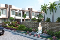 4 BHK ROW HOUSE 1735 sq-ft