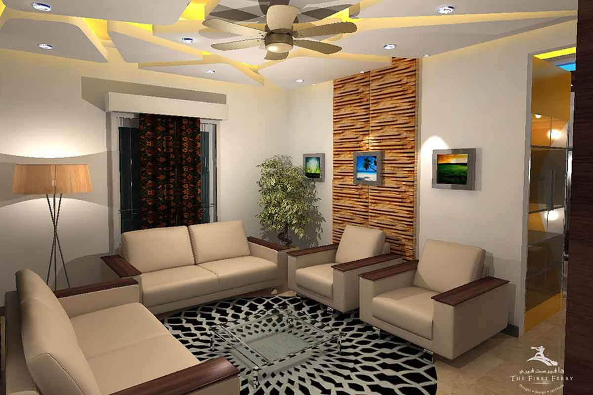 8 Ways To Create Varied Ceiling Heights To Make Your Home Lively