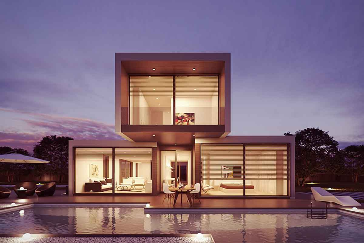Perfect 6 Architectural Design Trends Of The Year