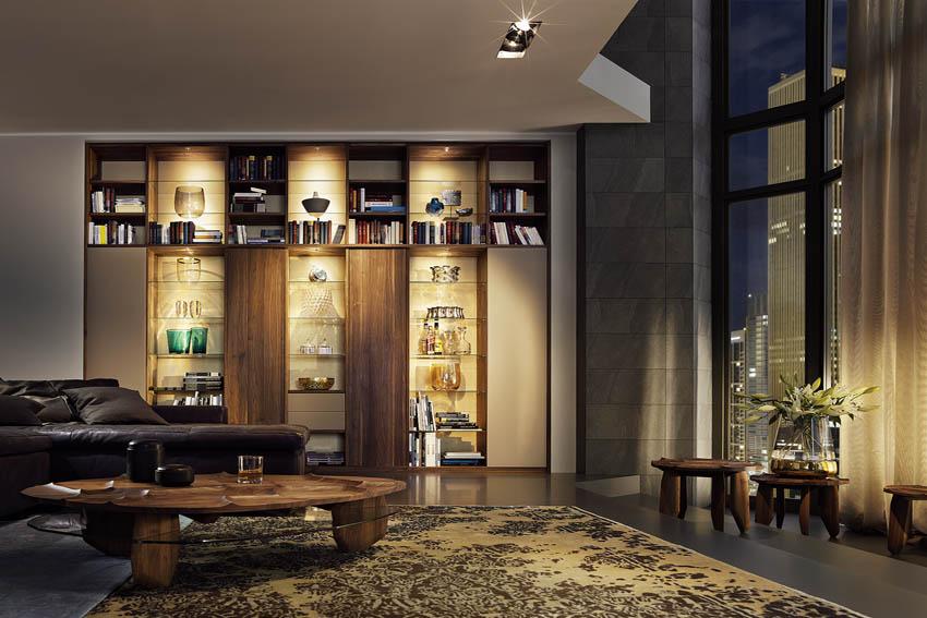 7 points on benefits of natural oils for wooden furniture for Case eleganti moderne