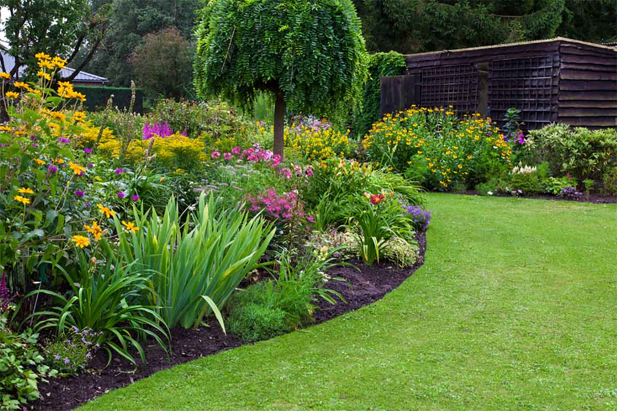 - 5 Tips To Design Eco-Friendly Landscapes Homeonline