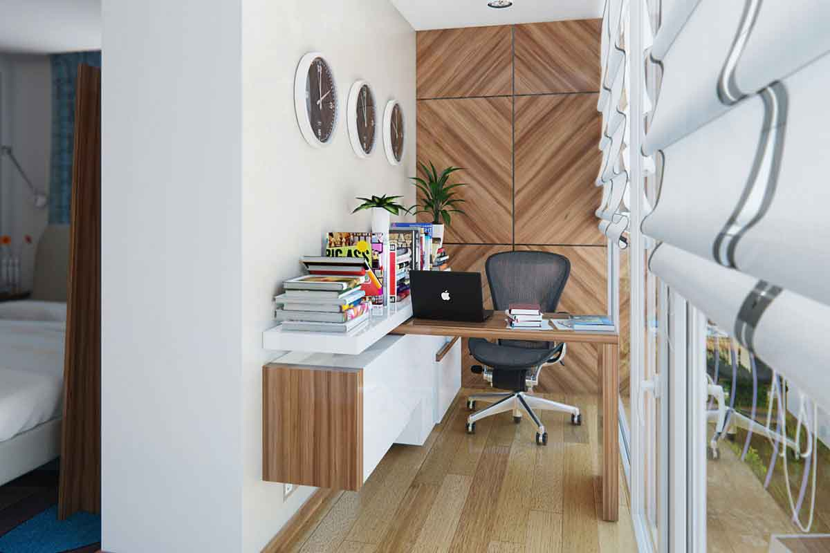 7 Tips To Choose The Perfect Chair For Home Office