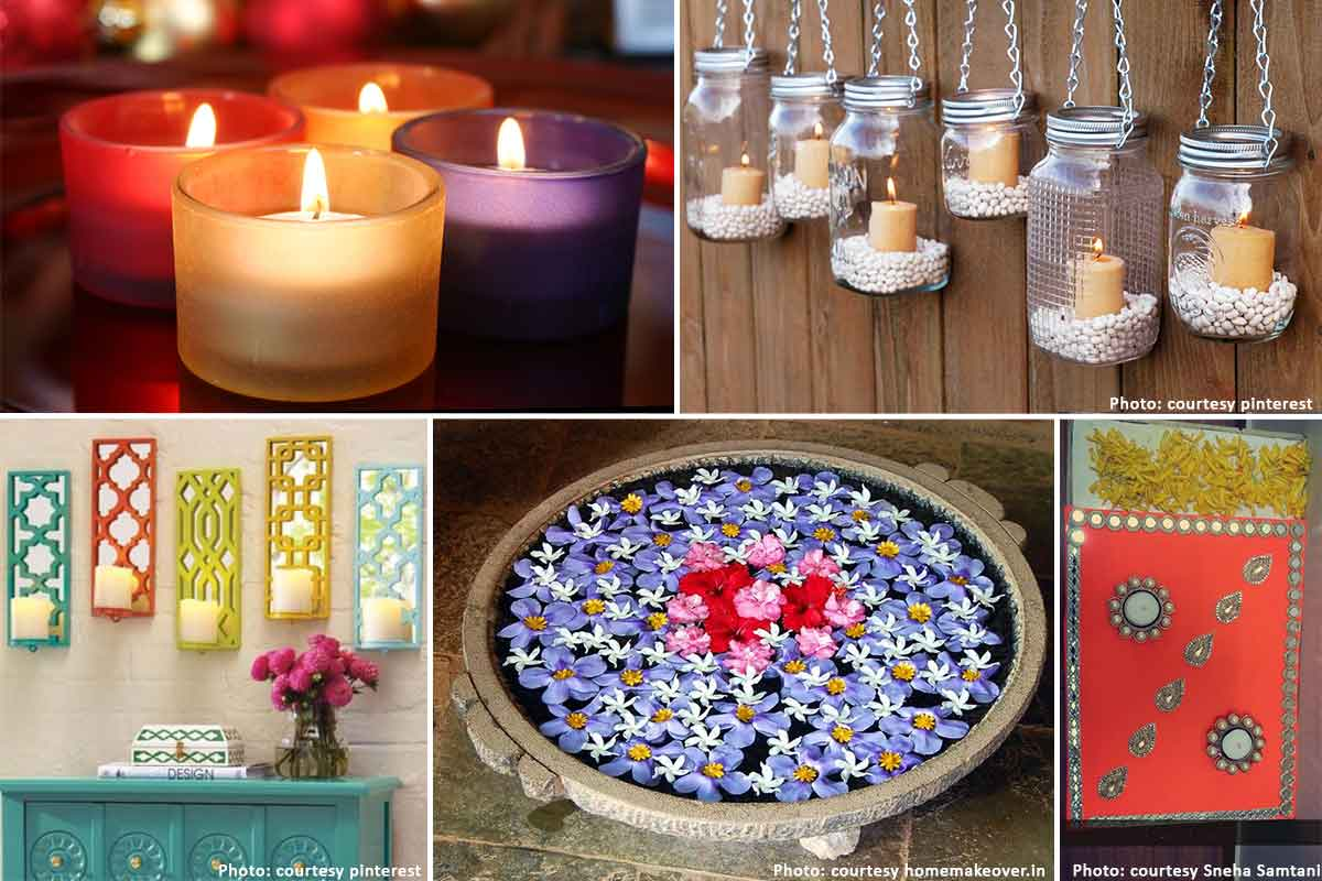 10 Tips To Decorate Your Home During Diwali
