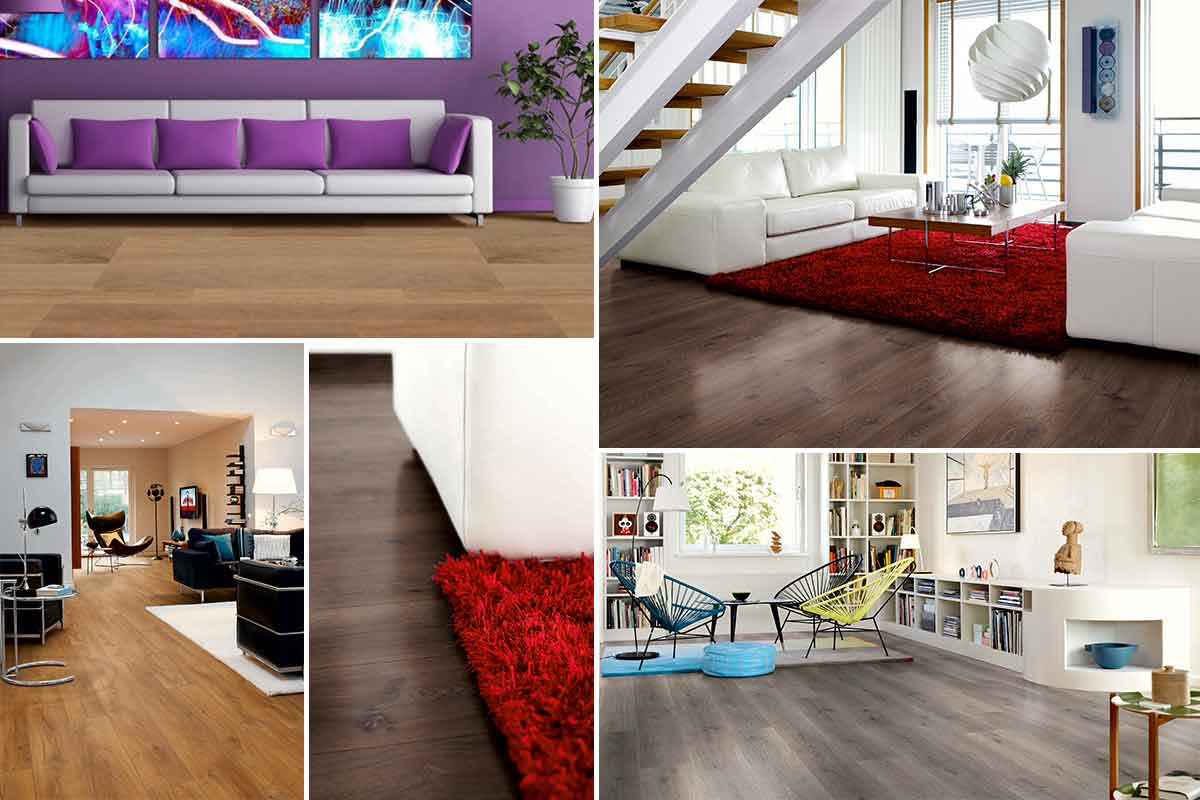 6 Interesting Facts About Laminate Flooring Homeonline