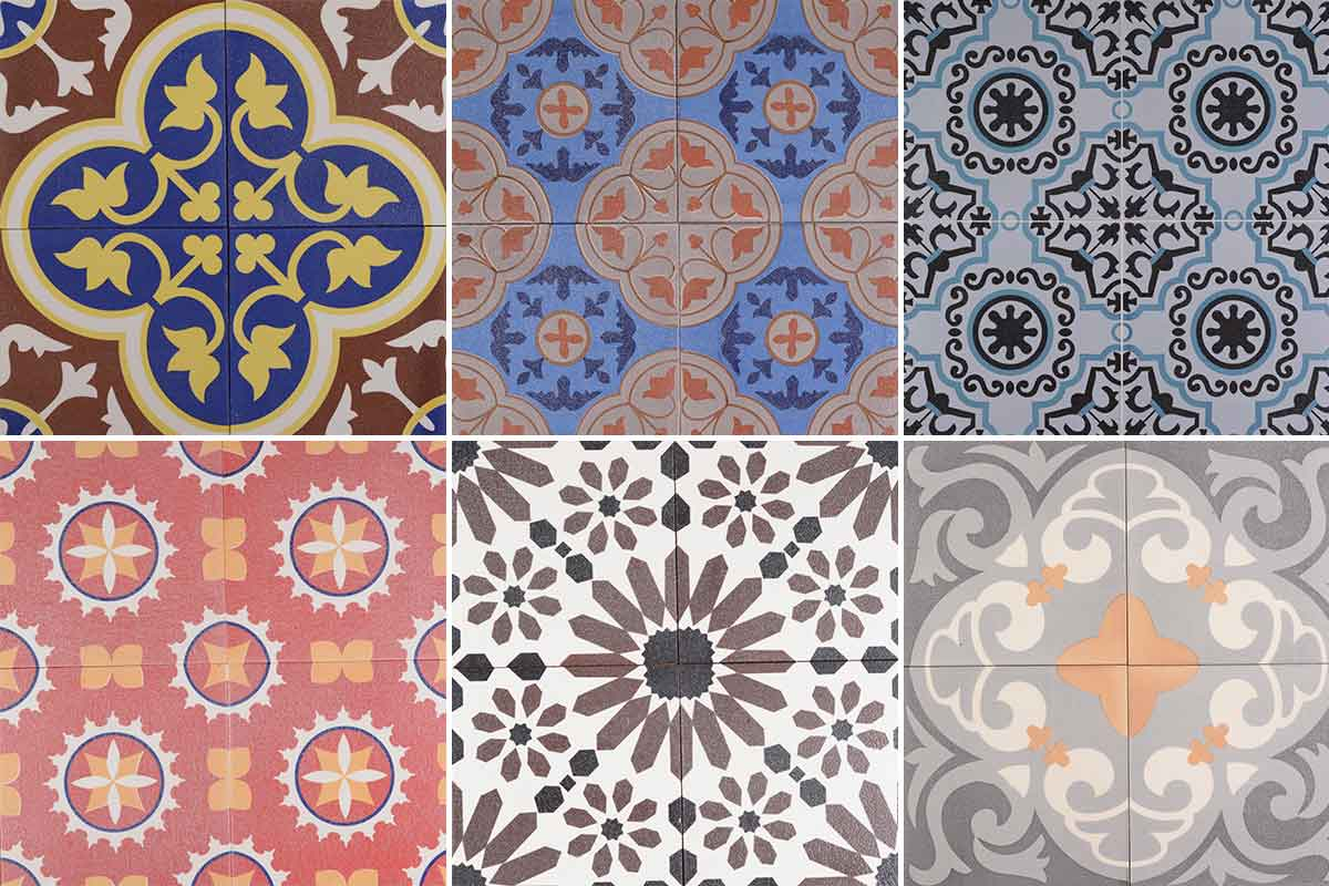 6 tips to update your space with dublin heritage tiles for Tile decor international pvt ltd