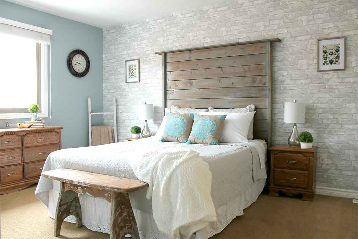 7 Cool Tips For Your Bedroom Makeover Homeonline