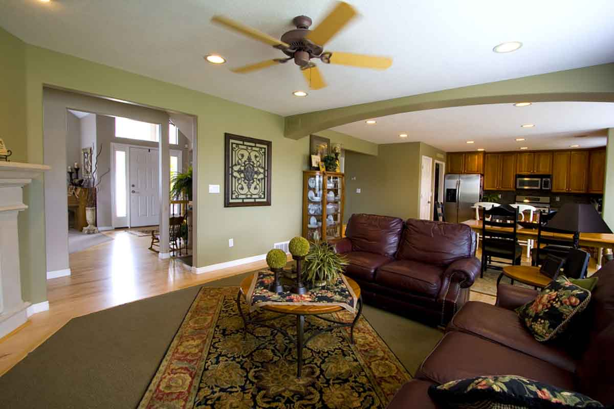 8 Types Of Fans For Residential Use Homeonline