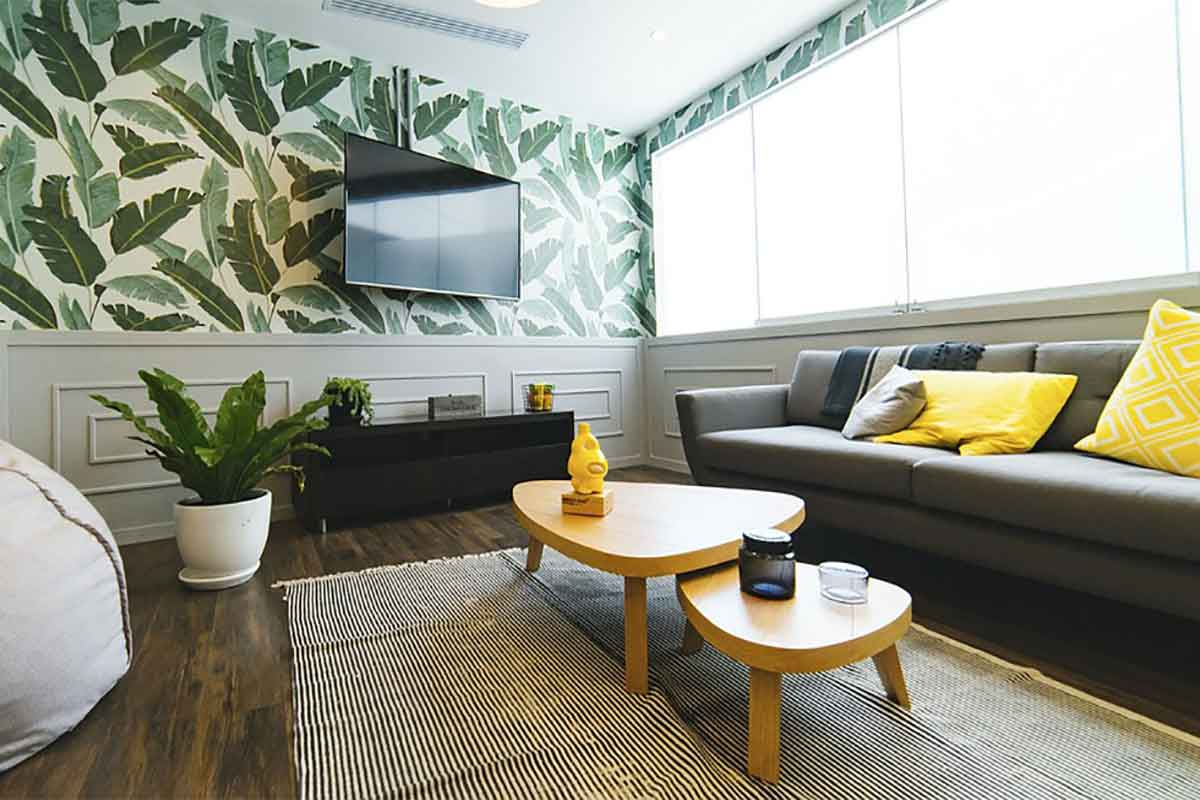 5 Tips For Interior Designing Around Television