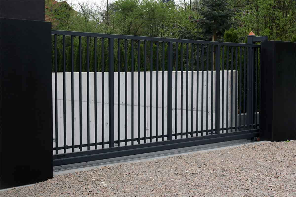 entrance gate designs for home. 6 Factors To Keep In Mind For An Entrance Gate  Homeonline