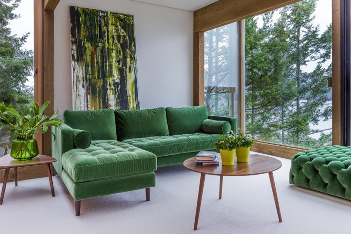 5 Upcoming Home Décor Trends