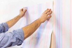 4 simple do's and dont's of wallpaper care