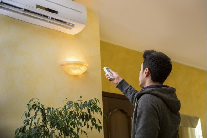 9 tips to keep your air conditioner in good working condition