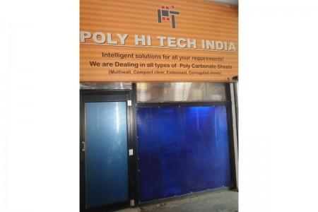 Poly Hitech India in Malviya Nagar, Bhopal | Homeonline
