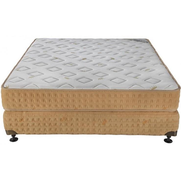 king koil chiropedic 10inch king size foam mattress
