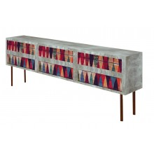 Affable Console Table