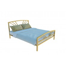 Flaxen Bed