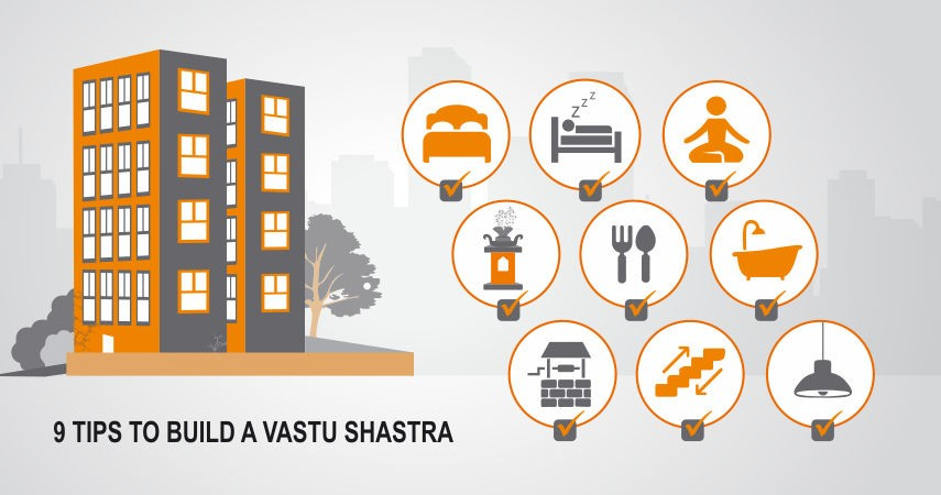 9 Tips to Build a Vastu Shastra Compliant House | Homeonline