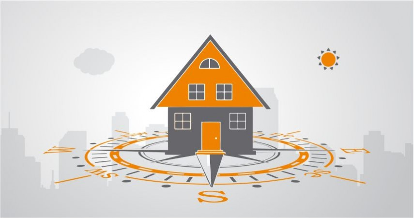 Basics vastu tips before house buying homeonline for Tips before buying a house