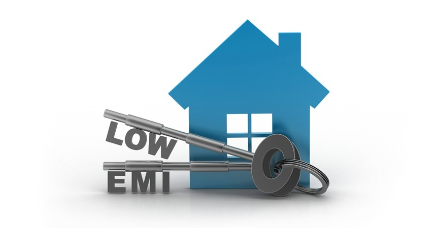 Image result for Factors that can affect your home loan EMI