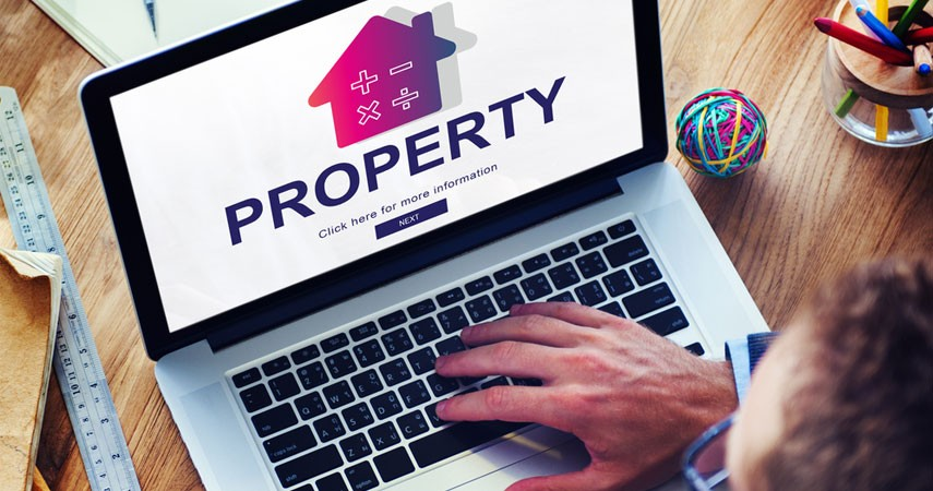 Register your Property Online with Adhaar Card