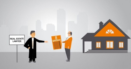 Signs You Need A Realty Attorney - Questions
