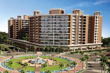 Anandam World City In Kachna Raipur 3 2 4 5 Bhk Flats In Kachna