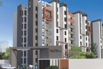 3 BHK APARTMENT 1142 sq- ft