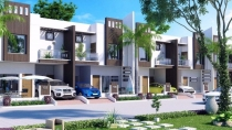 3 BHK VILLA / INDIVIDUAL HOUSE 1160 sq- ft