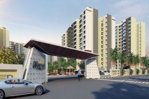 2 BHK APARTMENT 1130 sq- ft