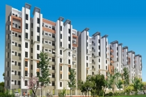 1 BHK APARTMENT 583 sq- ft