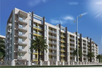 3 BHK APARTMENT 1750 sq- ft
