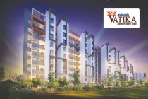 1 BHK APARTMENT 559 sq- ft
