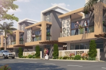 4 BHK VILLA / INDIVIDUAL HOUSE 1967 sq- ft