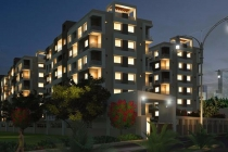 1 BHK APARTMENT 662 sq- ft