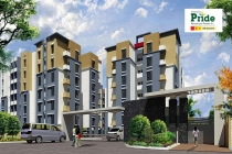 2 BHK APARTMENT 816 sq- ft