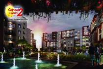 3 BHK APARTMENT 1306 sq- ft