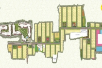 RESIDENTIAL PLOT 969 sq- ft